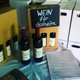 Weinfrühling 2018